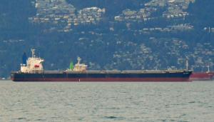 Photo of JASMINE A ship