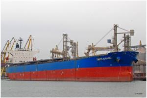 Photo of THESSALONIKI ship