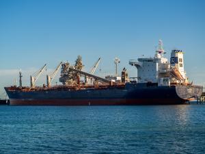 Photo of CAVATINA ship