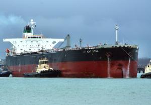 Photo of RADIANT STAR ship