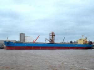 Photo of ATHINA ship