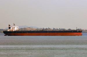 Photo of M.T. TENJUN ship
