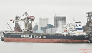 Photo of PERGAMOS ship