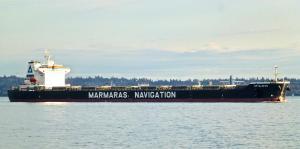 Photo of EPTALOFOS ship