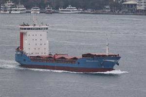 Photo of MUSTAFA SOFUOGLU ship