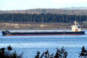 Photo of PENDULUM ship