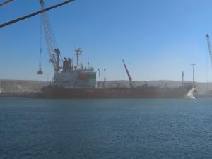 Photo of SICHEM RUBY ship