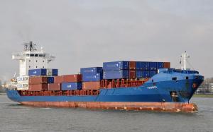 Photo of PACHUCA ship