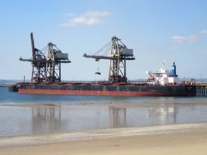 Photo of CAPE FLAMINGO ship