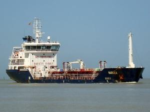 Photo of M/T NARCEA ship