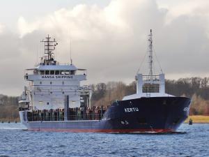 Photo of KERTU ship