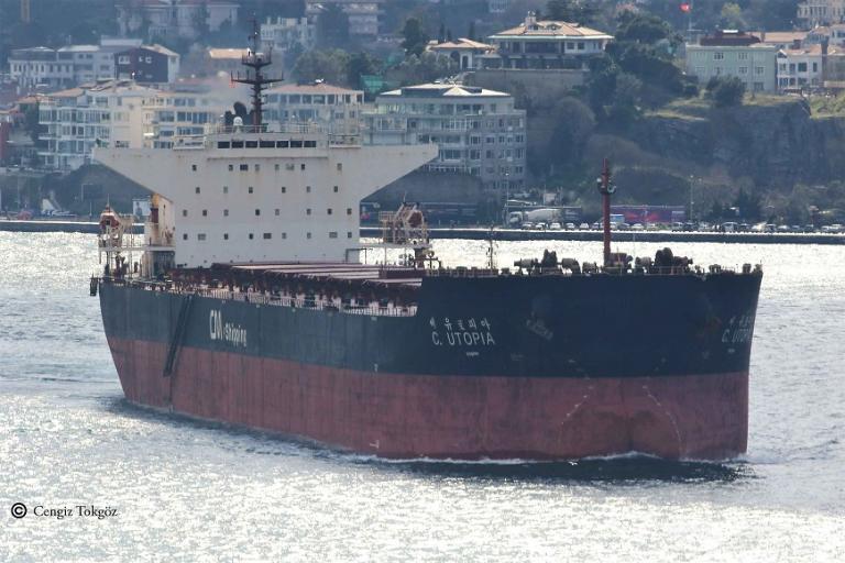 MV C.UTOPIA photo