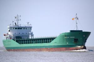 Photo of ARKLOW ROGUE ship
