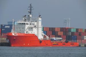 Photo of KAIYU ship