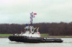 Photo of VB MALABATA ship