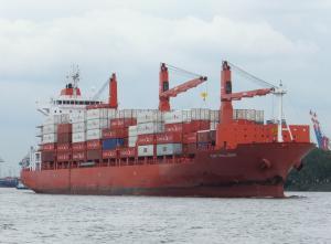 Photo of CAP PALLISER ship
