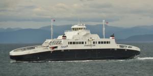 Photo of STAVANGERFJORD ship
