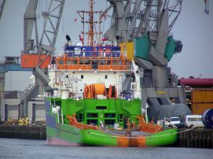 Photo of FAIRMOUNT GLACIER ship