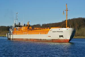 Photo of FROYA ship
