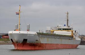 Photo of FAST HERMAN ship