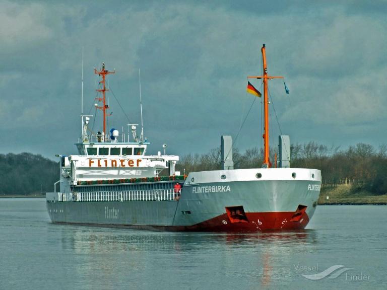 MARJATTA (MMSI: 212198000) ; Place: Kiel_Canal/ Germany