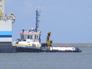 Photo of SEA  BARRACUDA ship