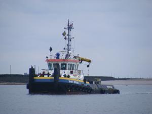 Photo of SEA BISON ship