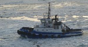 Photo of OCEAN K.  RUSBY ship