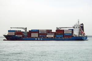 Photo of OEL SINGAPORE ship