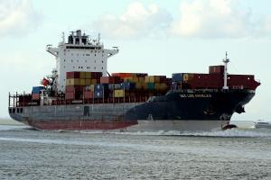 Photo of APL LOS ANGELES ship