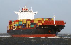 Photo of APL ATLANTA ship