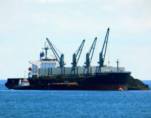 Photo of LUMOSO BERKAT ship