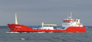 Photo of NORDEN ship