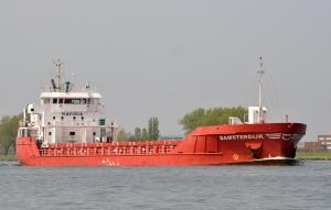 Photo of DAMSTERDIJK ship