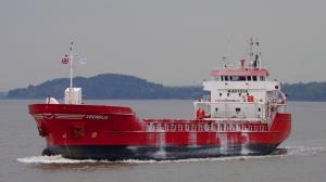 Photo of VEENDIJK ship
