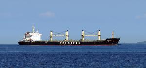 Photo of POMORZE ship