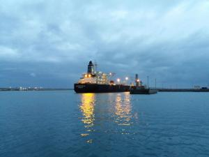 Photo of UNITED SEAS ship
