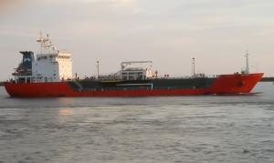 Photo of SYN TURAIS ship