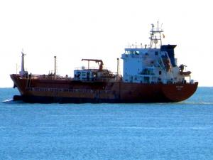 Photo of SYN ZUBE ship