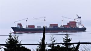 Photo of WINNER ship