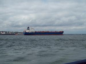 Photo of CPO FRANCE ship