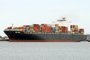 Photo of MSC SPAIN ship
