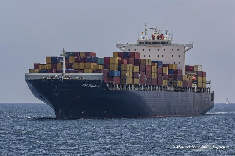 Φωτογραφία του πλοίου SM SEATTLE