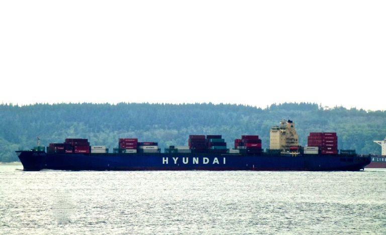 HYUNDAI SUPREME