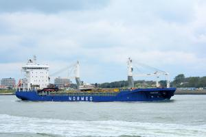 Photo of NORJAN ship