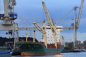 Photo of BF CALOOSA ship