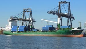 Photo of LENA ship