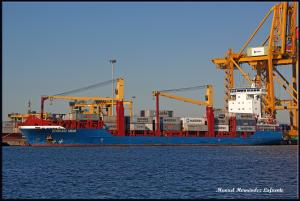 Photo of JSP SLEIPNER ship
