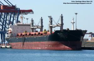 Photo of ROWAN 2 ship