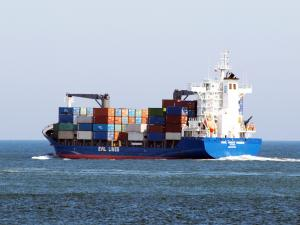 Photo of TOKATA ship